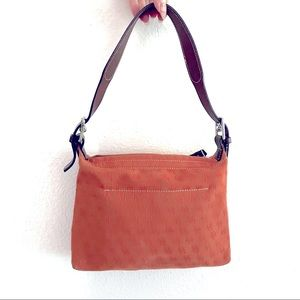 Dooney & Bourke small hobo